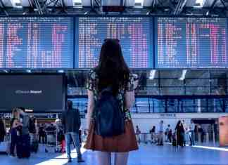 Five Fun Ways to Save Money on Airfare