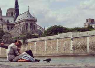 Romantic Paris Things to Do