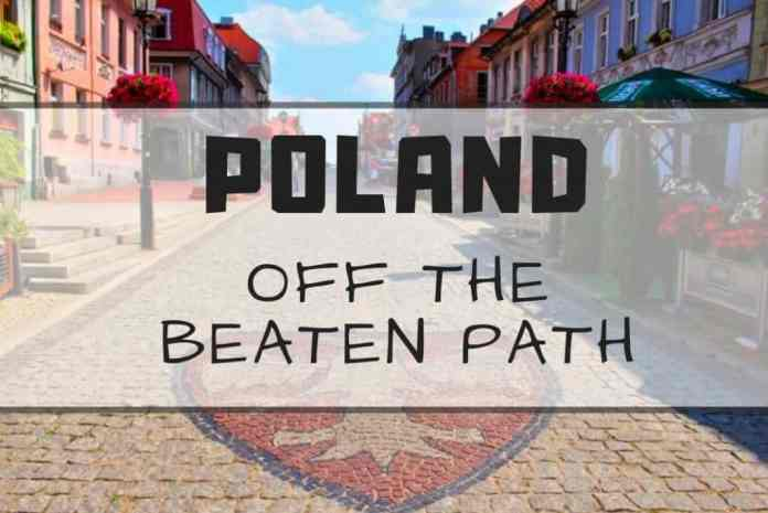 Off The Beaten Path Holidays in Poland - Best Places to See