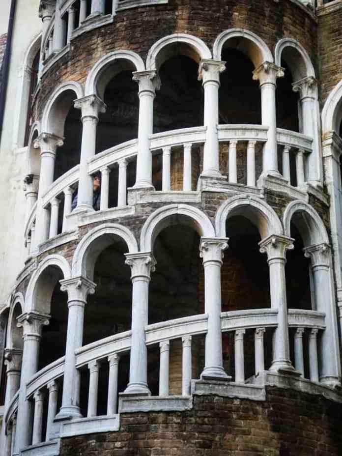 Contarini del Bovolo Palace