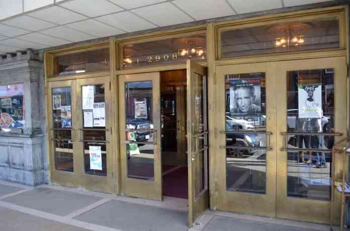 Byrd Theater