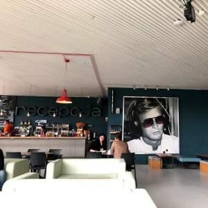 Forum Przestrzenie inside krakow hipster