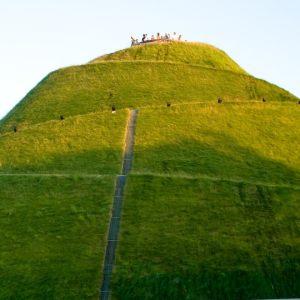 mound krakow green
