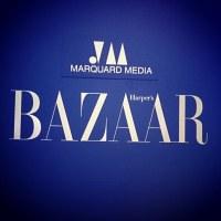 Harper's Bazaar Poland 1st Birthday!