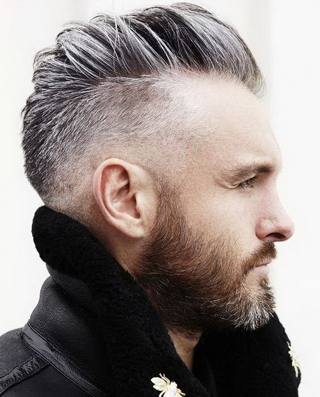 The undercut is a dominant trend for mens hairstyles because its cool and looks good for everyone. Männerfrisuren 2015 kurz