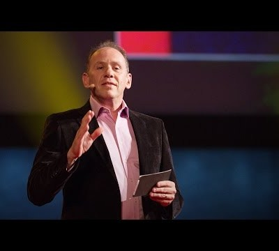 Ricardo Semler: How to run a company with (almost) no rules