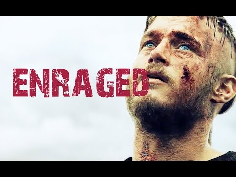 ENRAGED – Motivational Video