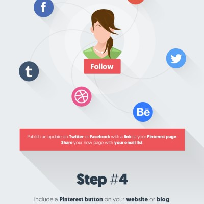 How to get your first 1000 followers on Pinterest