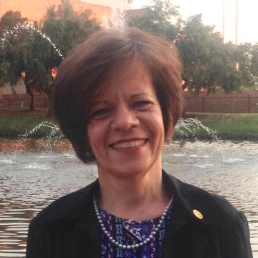 Alma Schoeman