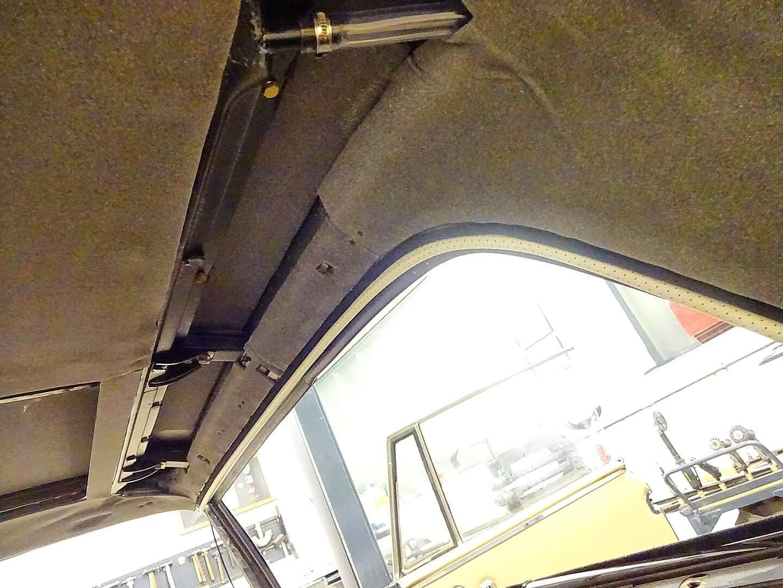 Karosserie Garage Bad Saulgau, Mercedes-Benz W111 Coupé, Oldtimer-Restauration