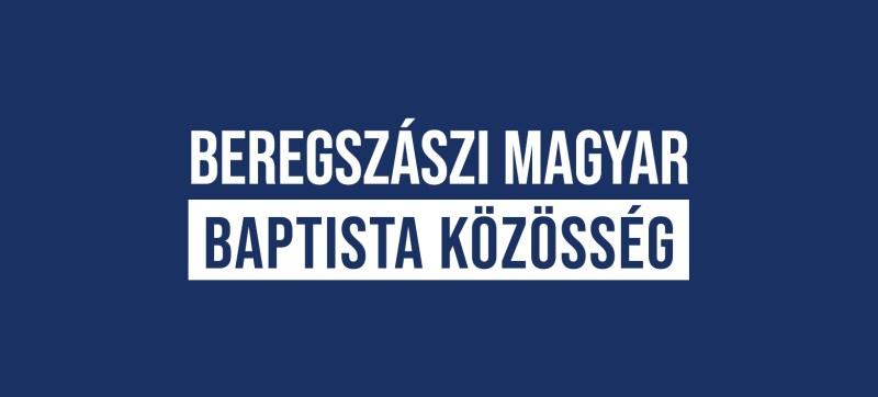 Beregszászi Magyar Baptista Közösség