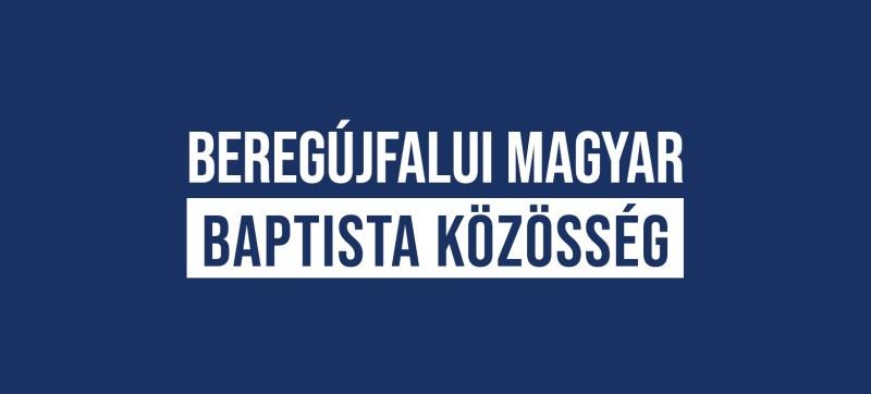 Beregújfalui Magyar Baptista közösség