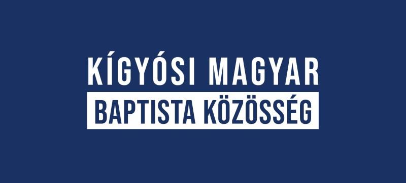 Kígyósi Magyar Baptista közösség