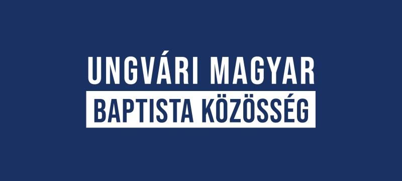 Ungvári Magyar Baptista Közösség