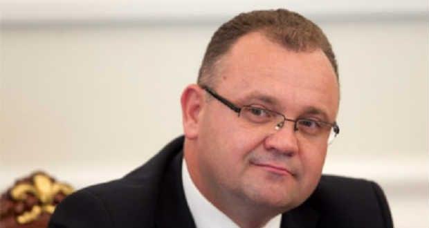 Lemondott Gajdos István az UMDSZ elnöki tisztségéről