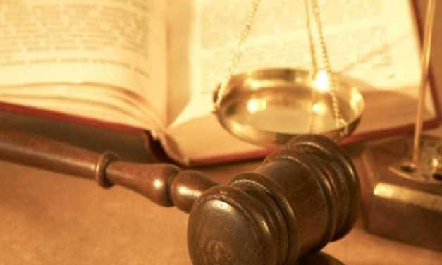 Új vezetősége van a megyei fellebbviteli bíróságnak