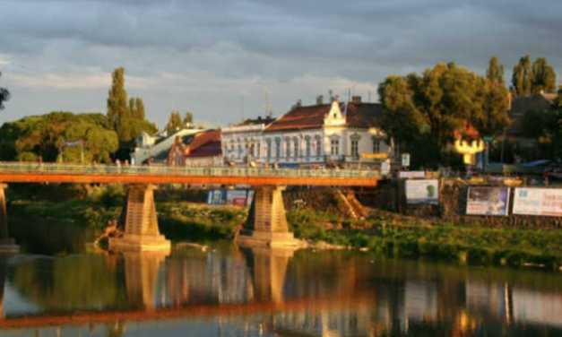 A középmezőnyben zárt Ungvár és Munkács az ukrajnai városok átláthatósági listáján