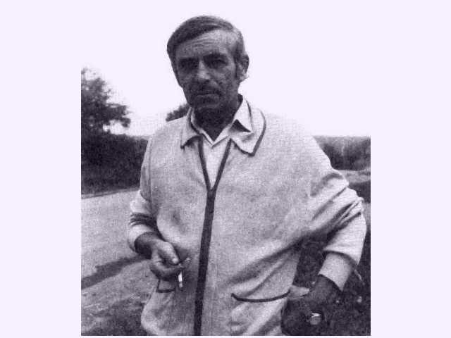 Fodor Geza