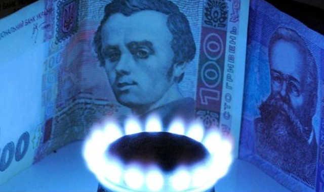 Az ukrán vállalkozások húszmilliárd hrivnyával tartoznak a gázért