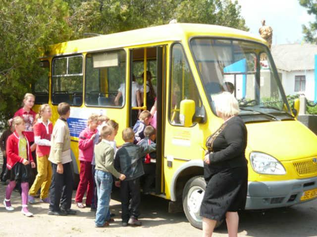 iskolas busz