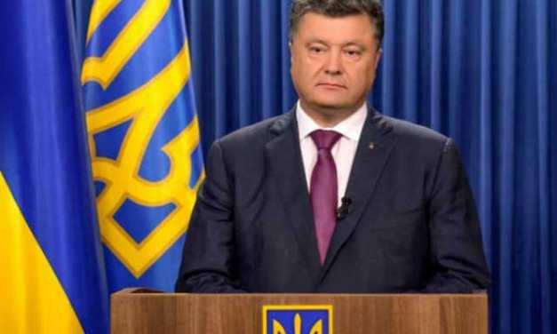 Ukrajna kész megfizetni az uniós szabadkereskedelmi megállapodás miatti orosz korlátozások árát