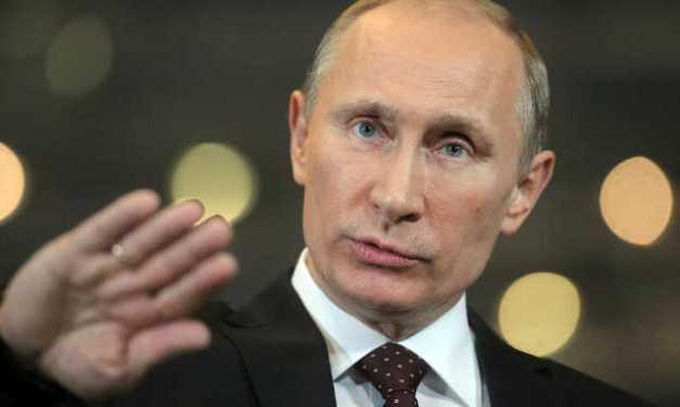 Putyin egyedülálló fegyverrendszerek kifejlesztéséről tett bejelentést