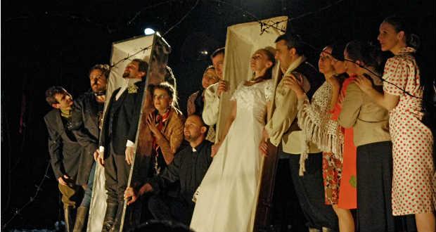 A magyar kultúra napja Ungváron