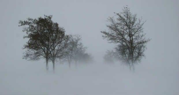 Hóviharokkal jön a december