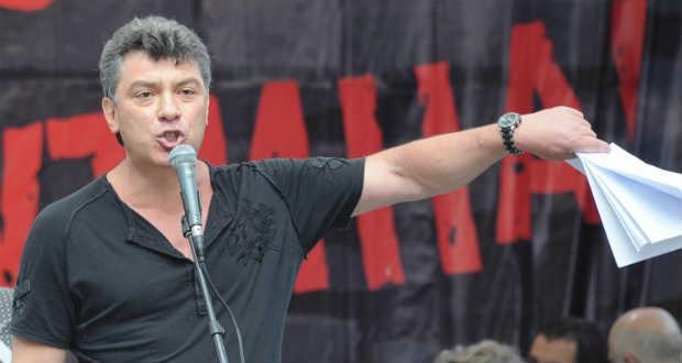 Orosz tévé: Féltékenység is állhat a politikus megölésének hátterében