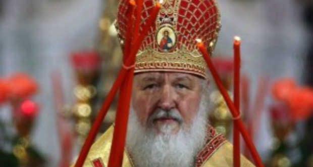 Az ukrán egyház különválásának kérdéséről tárgyalt a konstantinápolyi és az orosz pátriárka