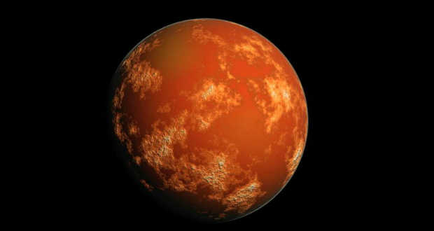 Új eredmények a Mars-kutatásban