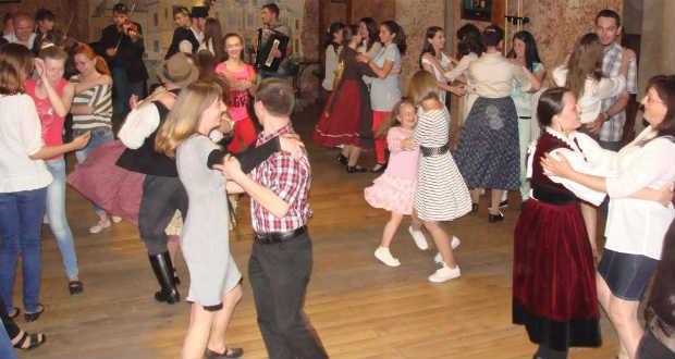 Debreceni hangulatok a folkkocsmában