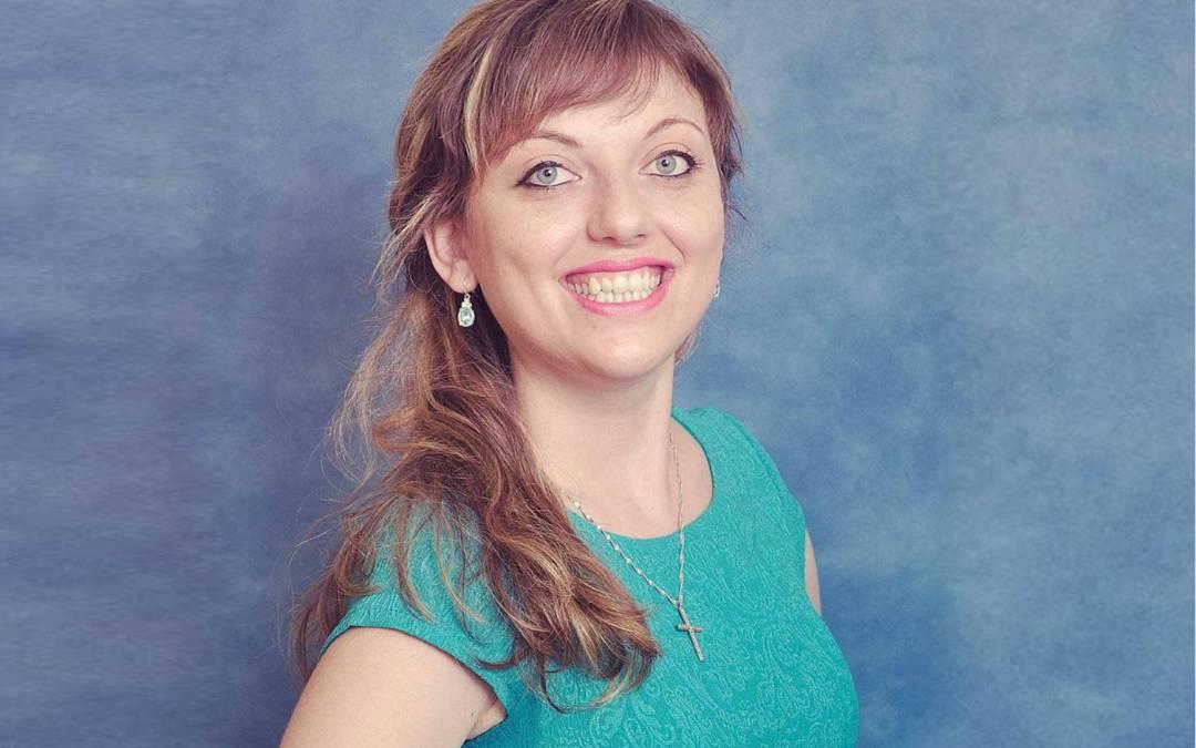 Akikre büszkék lehetünk… Interjú Kosztyú Katalinnal