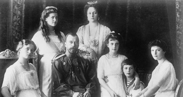 Exhumálták az utolsó orosz cár és felesége holttestét