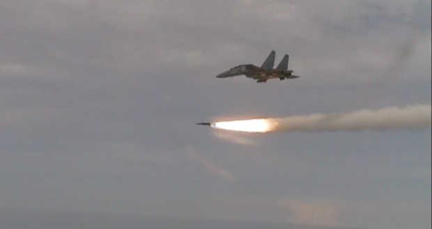 Izrael megtorló légicsapásokat hajtott végre a Gázai övezetben