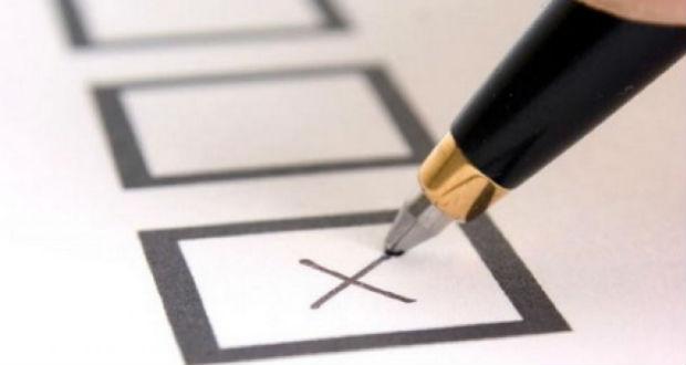 Kilenc kistérségben tartanak ma önkormányzati választásokat