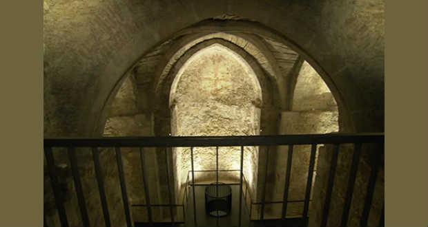 Újra látogatható lesz a csaknem nyolcszáz éves földalatti kápolna Bécs belvárosában