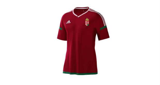 EURO-2016 – A hagyományos magyar mez mellett döntöttek a szurkolók