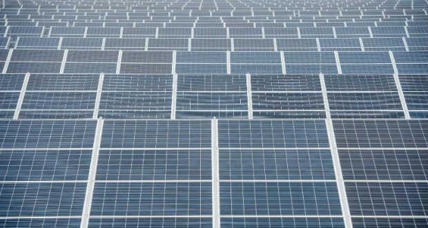 Esővízből is áramot termel a kínai napelem