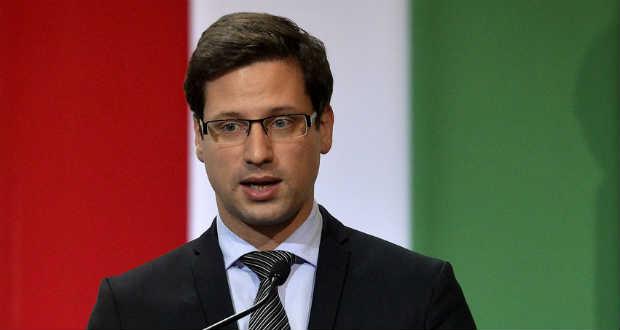 Az EU bíróságához fordul a magyar kormány a Sargentini-jelentésről szóló szavazás miatt
