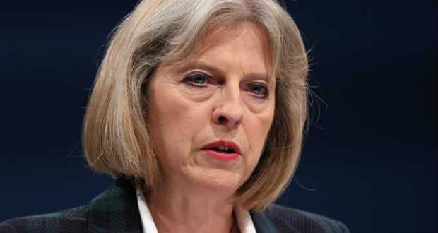 Theresa May: ha az EU-nak van más Brexit-javaslata, terjessze elő