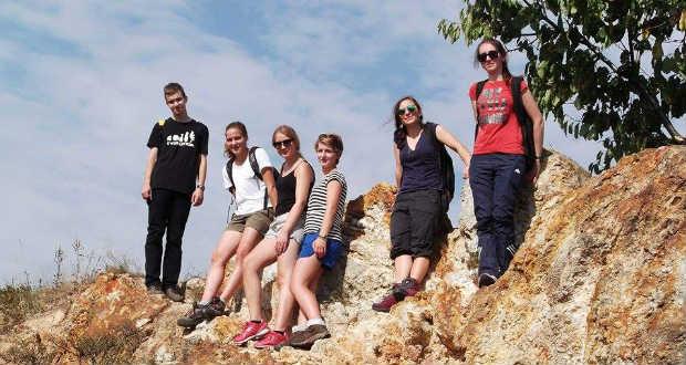 Civil szervezetek Kárpátalján: Kárpátaljai Református Önkéntes Diakóniai Év
