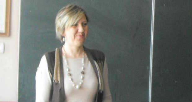 Akikre büszkék lehetünk… Interjú Bábel Zsuzsával
