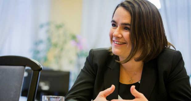 Novák Katalin: Magyarország példa arra, hogy megfordíthatók a negatív demográfiai trendek