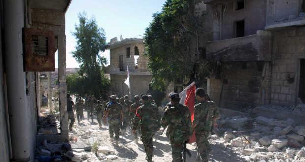 Az utóbbi hetekben több száz ember halt meg Aleppó ostromában