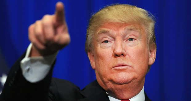 Trump Iránt tette felelőssé a bagdadi amerikai nagykövetség elleni támadásért