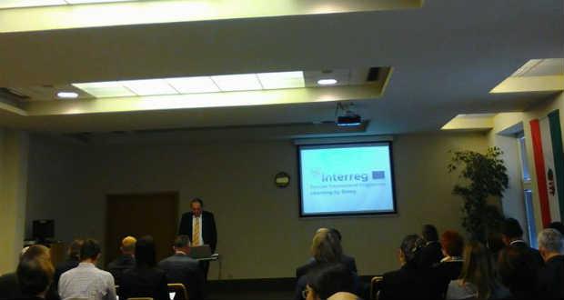 Munkaalapú tanulás – kárpátaljai képviselet a nemzetközi konferencián