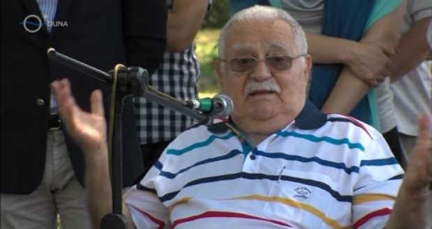 Weisz Sándor, Suti bácsi emlékére
