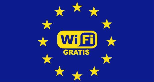 Ingyenes internet-hozzáférési pontok ezreit állítja fel az Európai Unió