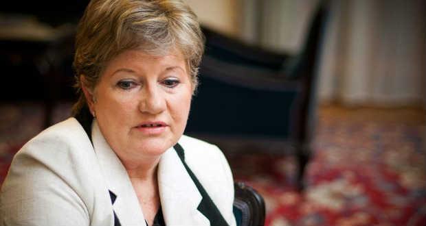Szili Katalin európai szabályozást sürget az őshonos nemzeti kisebbségek érdekében